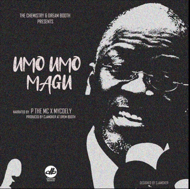 (3.0MB AUDIO) Cjamoker ft P The Mc X Mycoely - UMO UMO
