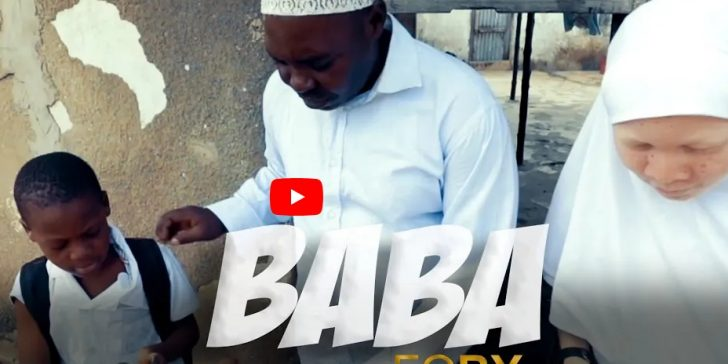 (OFFICIAL VIDEO) Foby – BABA