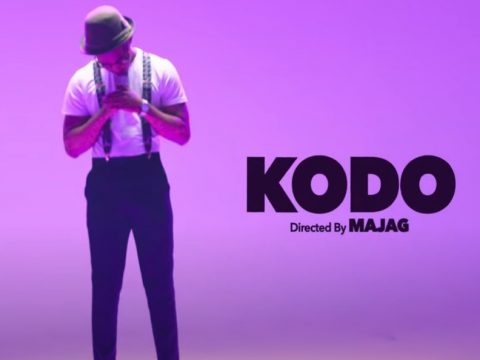 (OFFICIAL VIDEO) Kusah – KODO