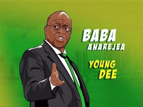 (2.50MB AUDIO) Young Dee – BABA ANAREJEA