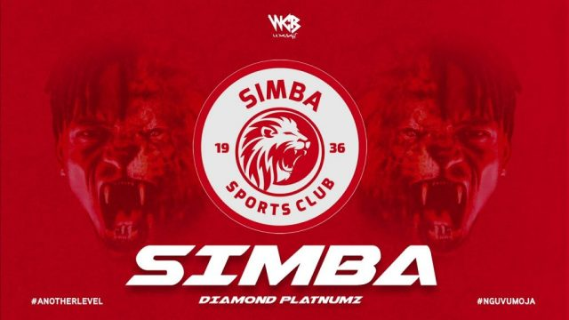 (3.12MB AUDIO) Diamond Platnumz – SIMBA