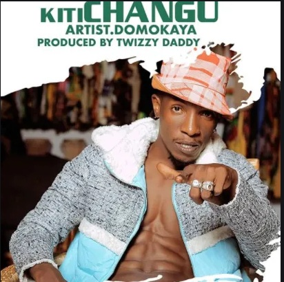 (2.50MB AUDIO) Domokaya – KITI CHANGU