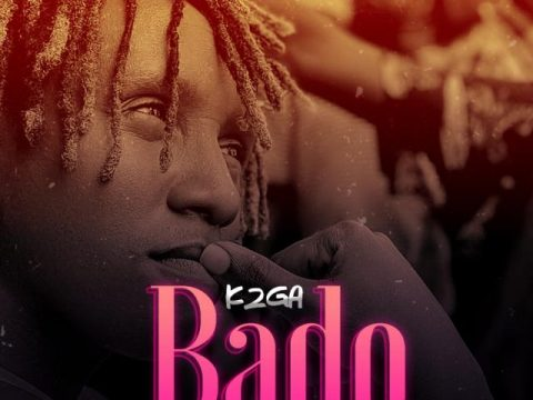(2.50MB AUDIO) K2ga - BADO