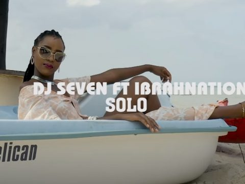 (OFFICIAL VIDEO) Dj Seven Ft Ibranation – SOLO
