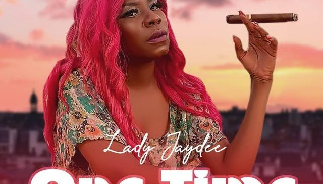 AUDIO | Lady Jaydee - ONE TIME