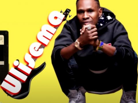 AUDIO | Mr NICE ft Obadi & Mercy - ULISEMA