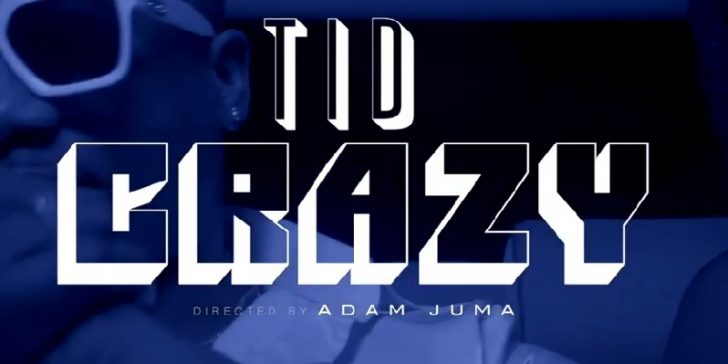 AUDIO | TID - CRAZY