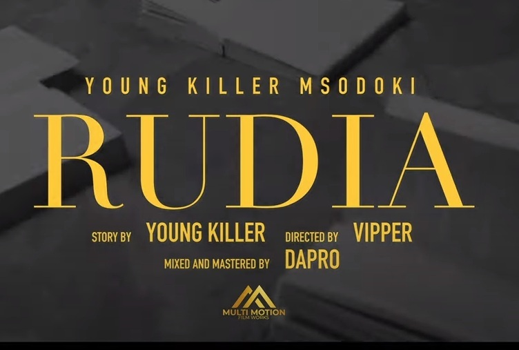 AUDIO | YOUNG KILLER MSODOKI - RUDIA - Tabell