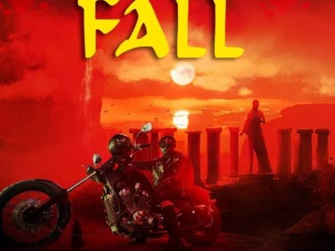 AUDIO | Mbosso – FALL