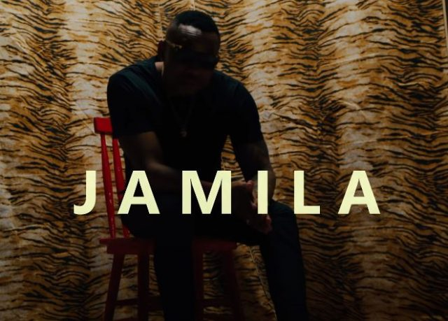 AUDIO | Otile Brown ft Reekado Banks – JAMILA