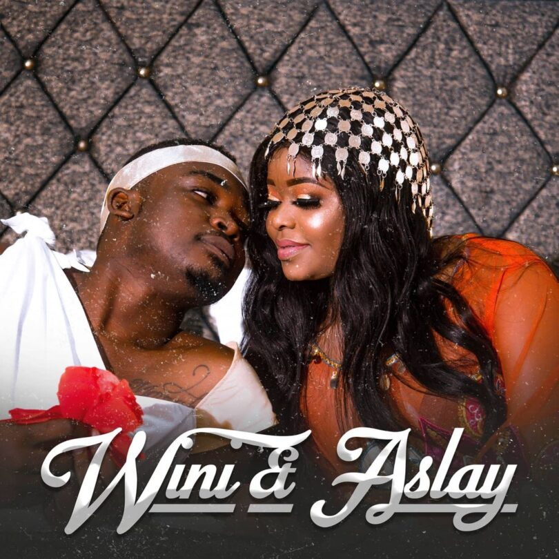 AUDIO | Wini ft Aslay – UNANIKOLEZA