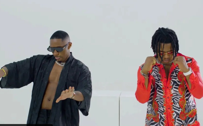 (OFFICIAL VIDEO) Jux ft Singah - FASHION KILLER