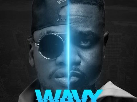 AUDIO | Khaligraph Jones ft Sarkodie – WAVY