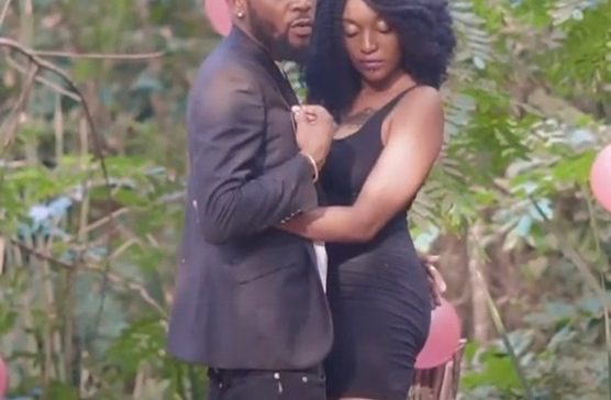 (OFFICIAL VIDEO) BECKA TITLE – MI NA WEWE