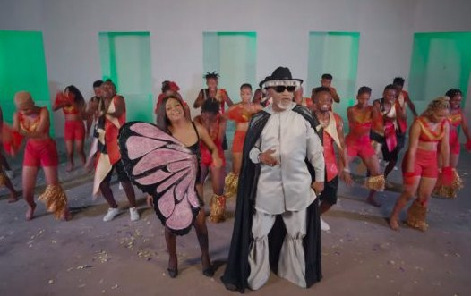 (OFFICIAL VIDEO) Nandy ft Koffi Olomide – LEO LEO