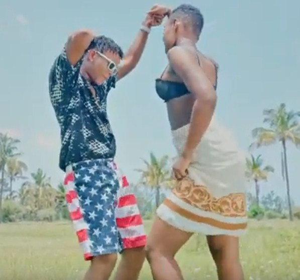 (OFFICIAL VIDEO) Browniko Maxmum – MIUNO