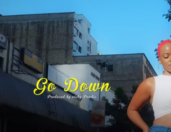 AUDIO | Otile Brown – Go Down