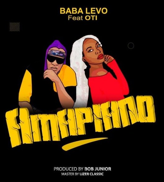 AUDIO | Baba Levo ft Oti – AMAPIANO