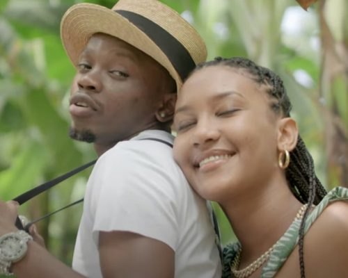 (OFFICIAL VIDEO) Marioo – FOR YOU