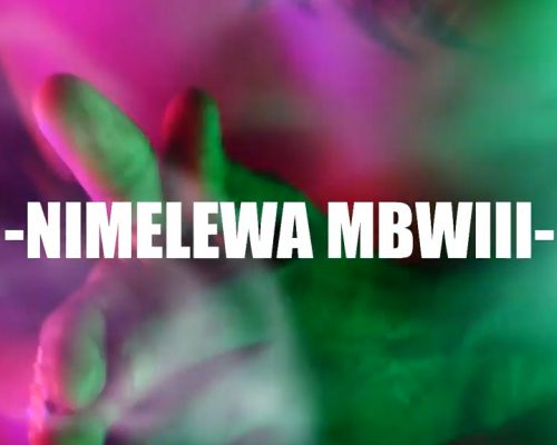 AUDIO | S kide ft Mc balaa - NIMELEWA