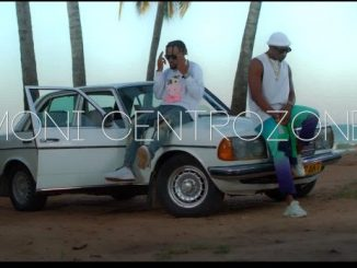 (OFFICIAL VIDEO) Monicentrozone ft Jux - MY LIFE