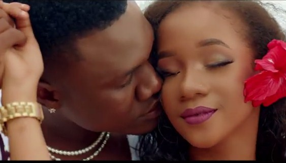 (OFFICIAL VIDEO) Mbosso – MTAALAM